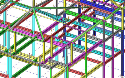 services - structural engineering - frame